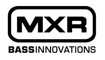 MXR Bass Pedals