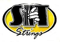 SIT Bass Strings