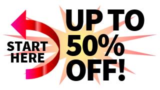 Sale - Start Here