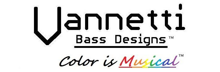 Vannetti Bass Designs