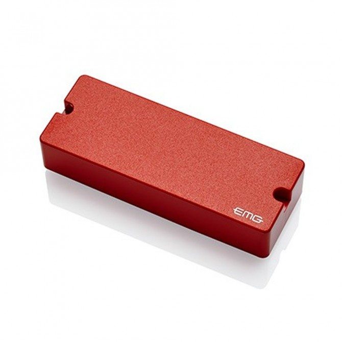 EMG 40DC Pickup (Red)