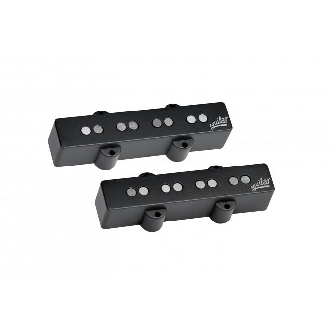 Aguilar AG 4J-HC 4 String Jazz L/S Humcancelling Set