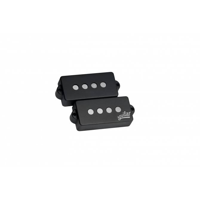 Aguilar AG 4P-Hot 4 String Hot Precision Size Humcancelling Pickup