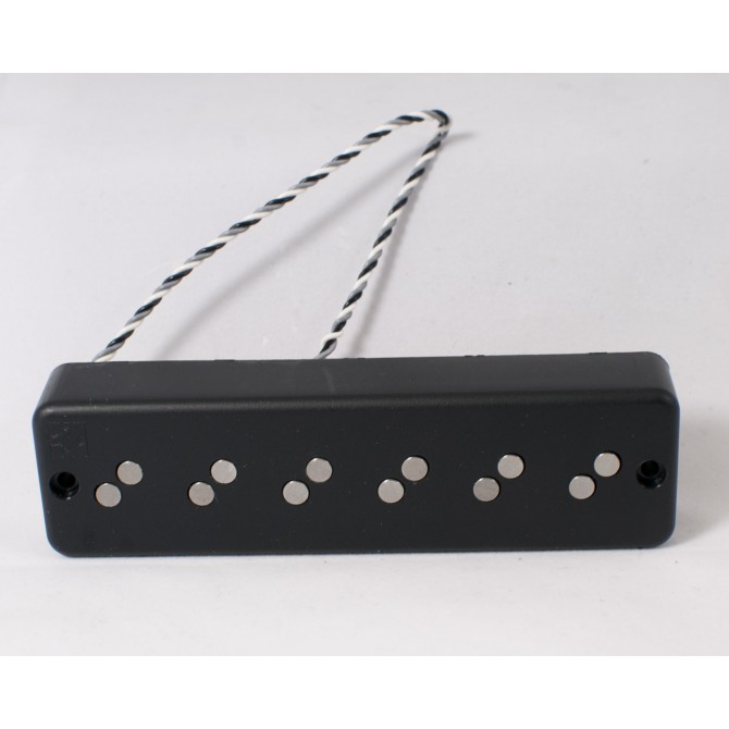 Nordstrand Big Single 6 String Single Coil Neck Pickup