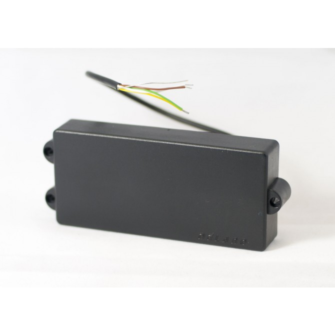 Delano MC6 HE/S 6 String DL5(MusicMan Xtend) Size Dual Coil Pickup