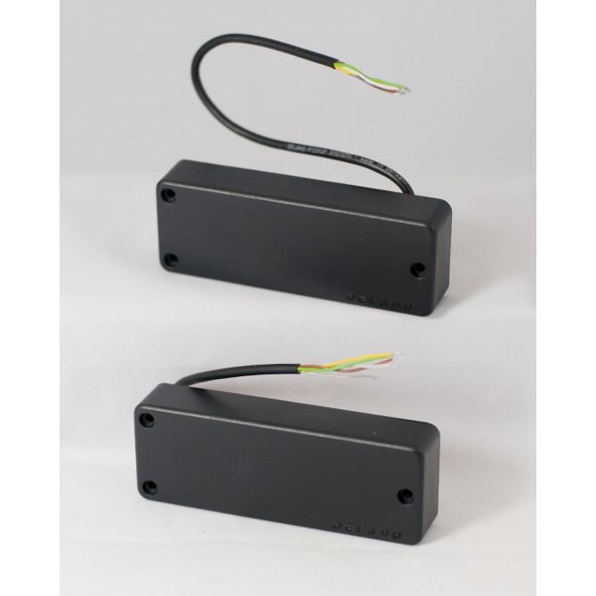Delano SBC HE/S-4 Quad Coil Series Soapbar