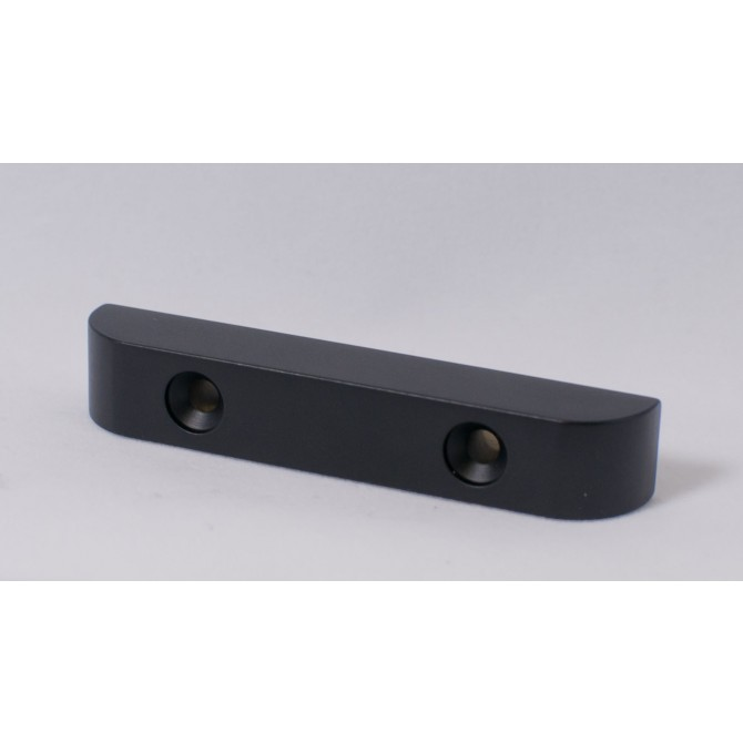Hipshot Thumbrest Black
