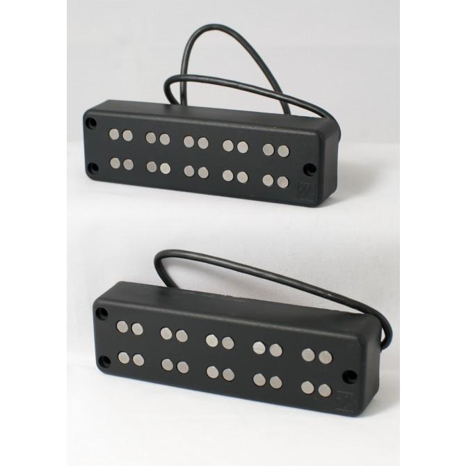 Nordstrand DC5 5 String Series Dual Coil Set