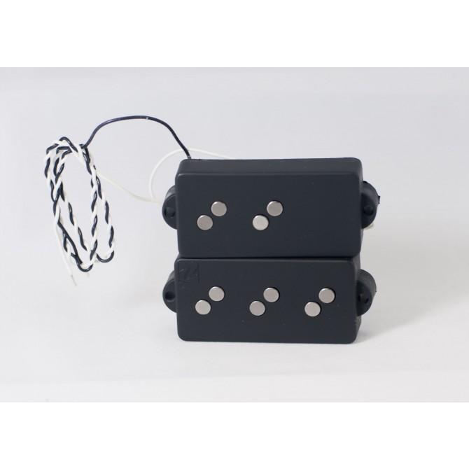 Nordstrand NP5 5 String Precision Size Alnico V Split Coil Pickup