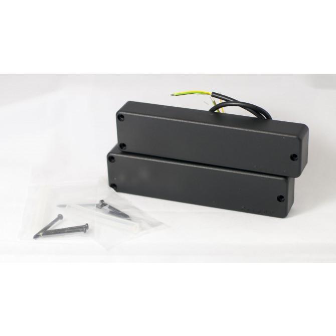 Delano SBC HE/S Dual Coil Series Soapbar