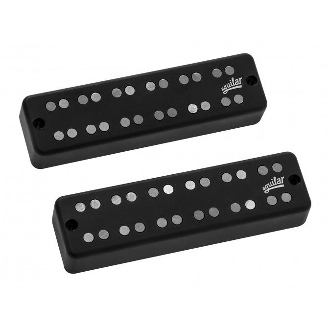 Aguilar AG 6SD-D4 6 String P4 Size Dual Coil Set