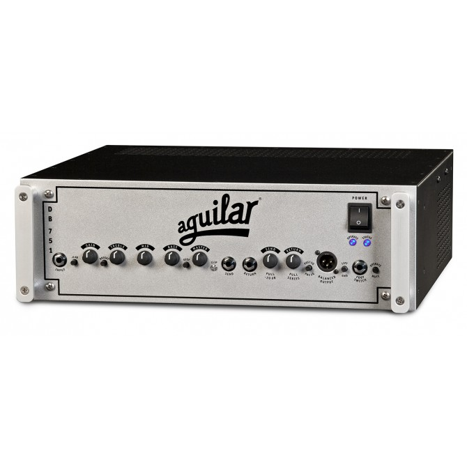 Aguilar DB 751 Hybrid Bass Head