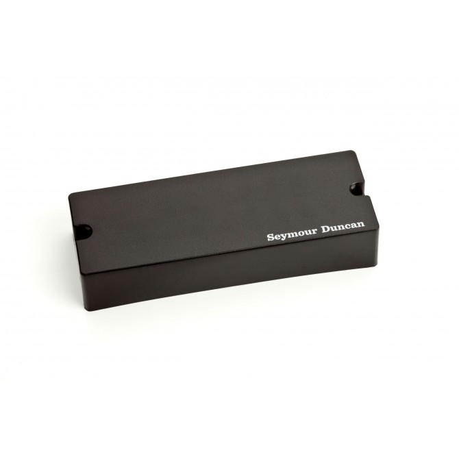 Seymour Duncan ASB0-5n 5 String M4(EMG 40) Size Blackouts Dual Coil Neck Pickup