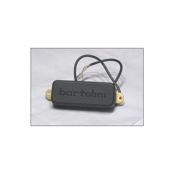 Bartolini 6JH 4 String Rickenbacker 4001 Mute Compartment Pickup