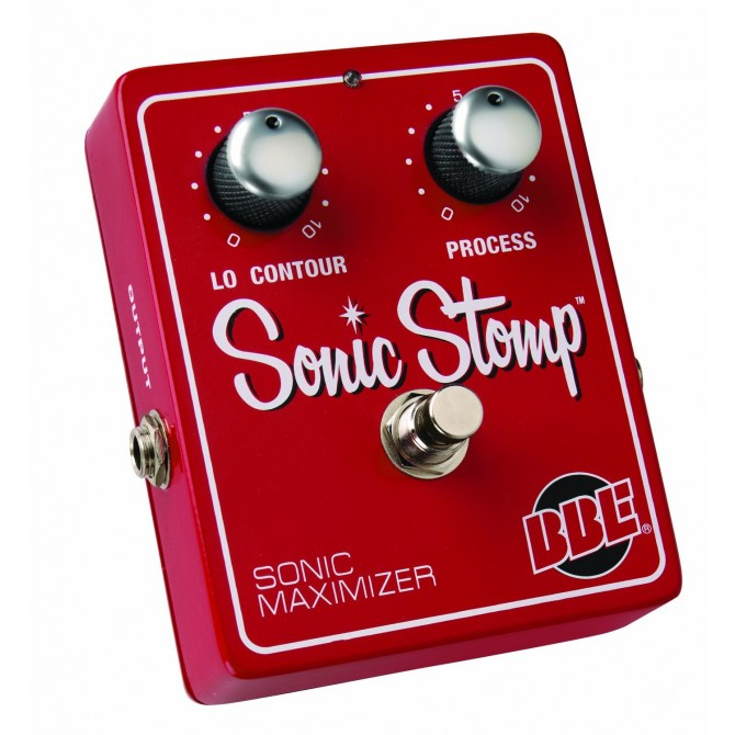BBE - Sonic Stomp