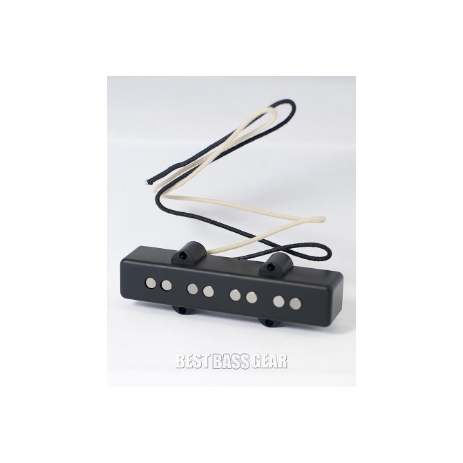 Nordstrand NJ4 4 String Jazz S Size 70's Wind Single Coil Neck Pickup