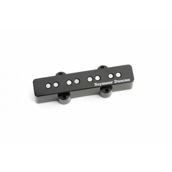 Seymour Duncan SJB-2b 4 String Jazz L Size Hot Single Coil Bridge Pickup