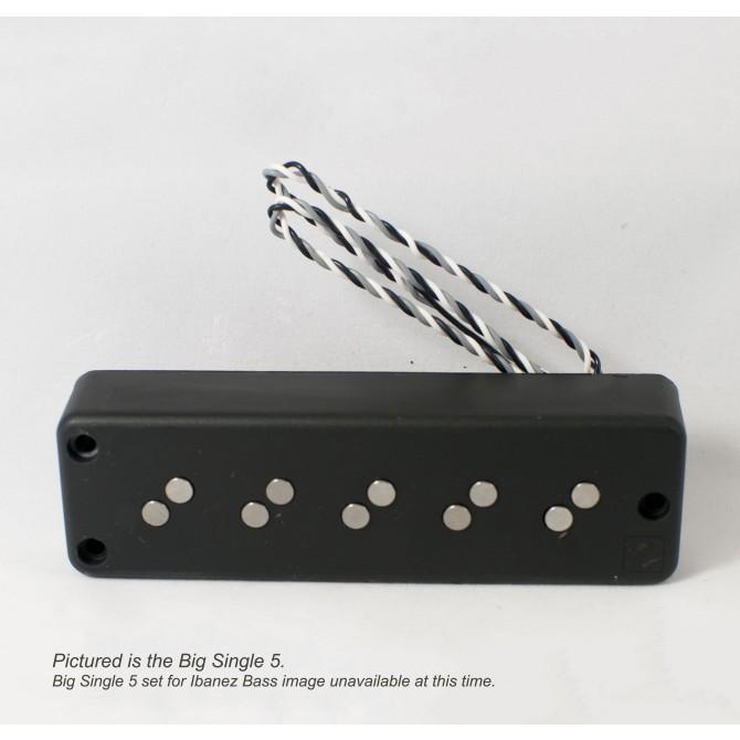 Nordstrand Big Single 5 Set for Ibanez Bass 16.5mm