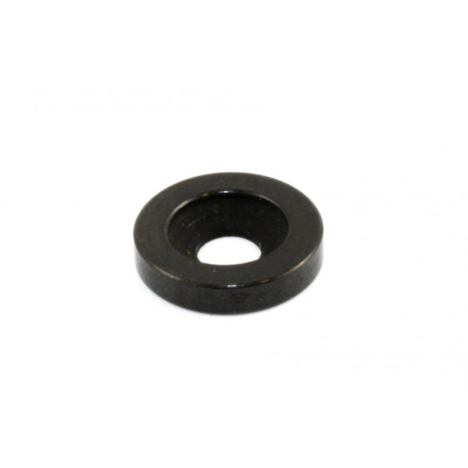 Black Neck Screw Bushings (4 pieces)