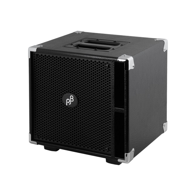 Phil Jones Bass Neo Power Compact 4 Lite Cabinet