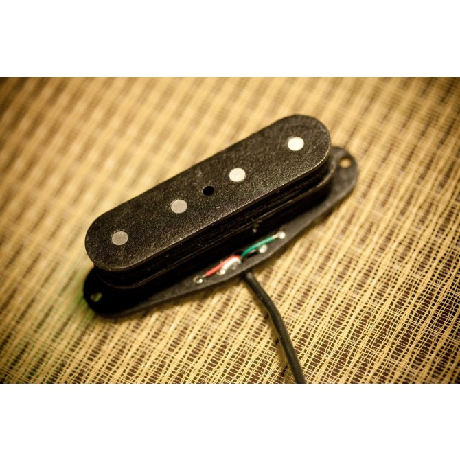 Seymour Duncan Custom Shop '51 P-Bass Stacked Coil Pickup