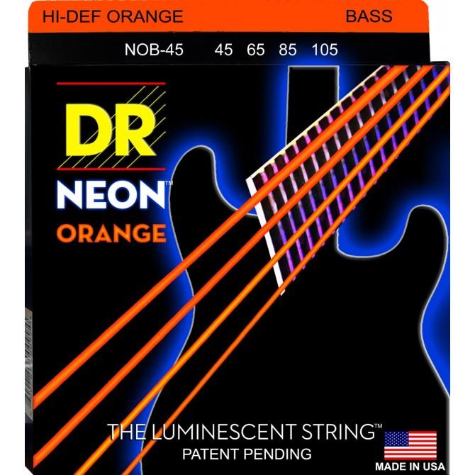 DR Hi-Def Neon Orange
