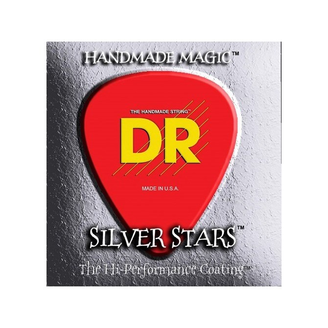 DR Silver Stars