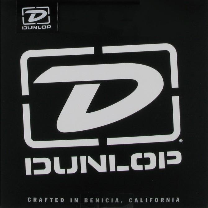 Dunlop Round Wound Bass Strings