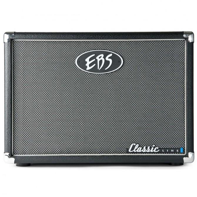"EBS ClassicLine 110CL - Vintage Style ""Mini Size"" Speaker Cabinet"