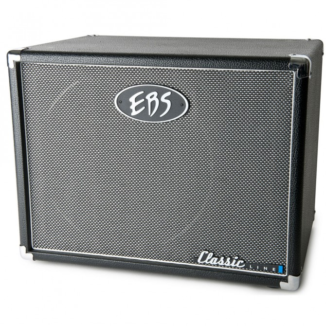 "EBS ClassicLine 112CL - Vintage Style ""Mini Size"" Speaker Cabinet"