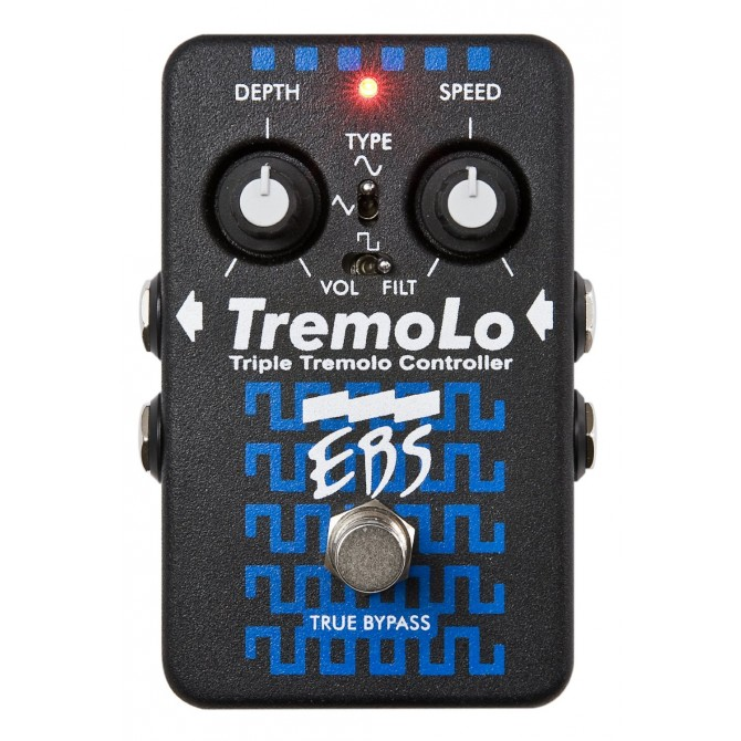 EBS-TRM TremoLo