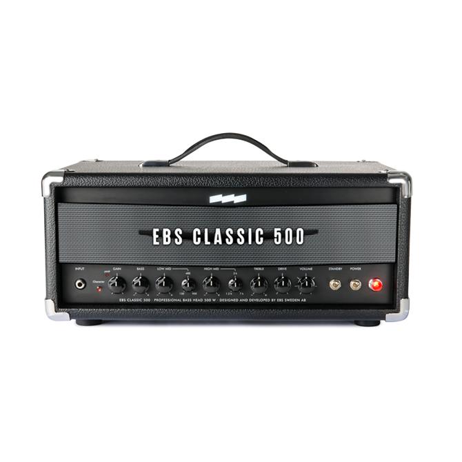 EBS CL500