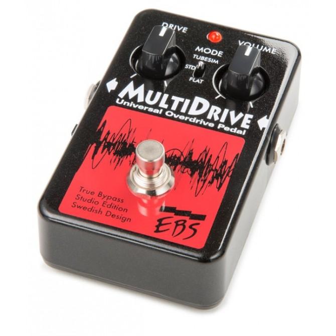EBS Multi Drive - Studio Edition