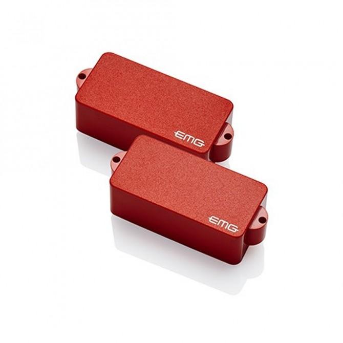 EMG P Pickup (Red)