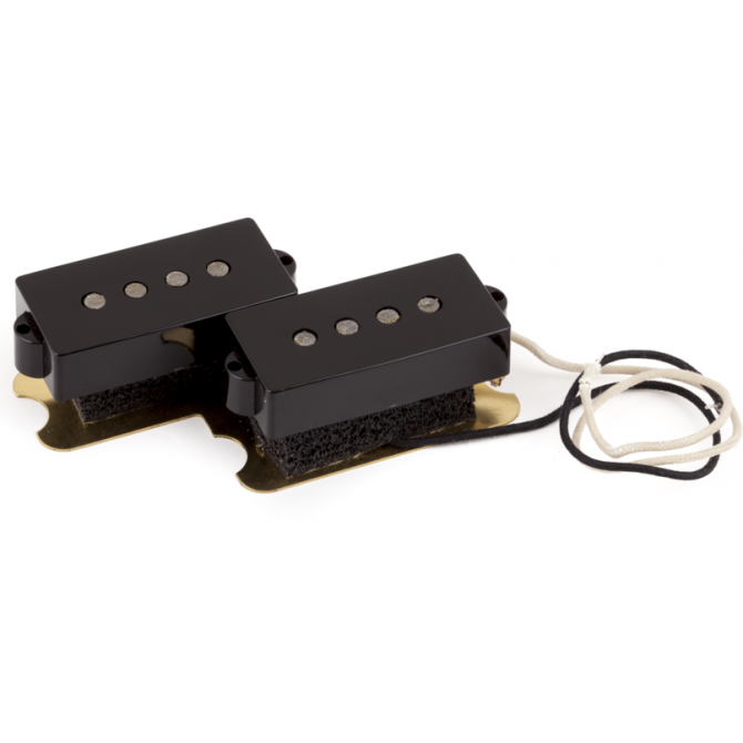 Fender '63 Precision 4 String Precision Size 60's Style Split Coil Pickup