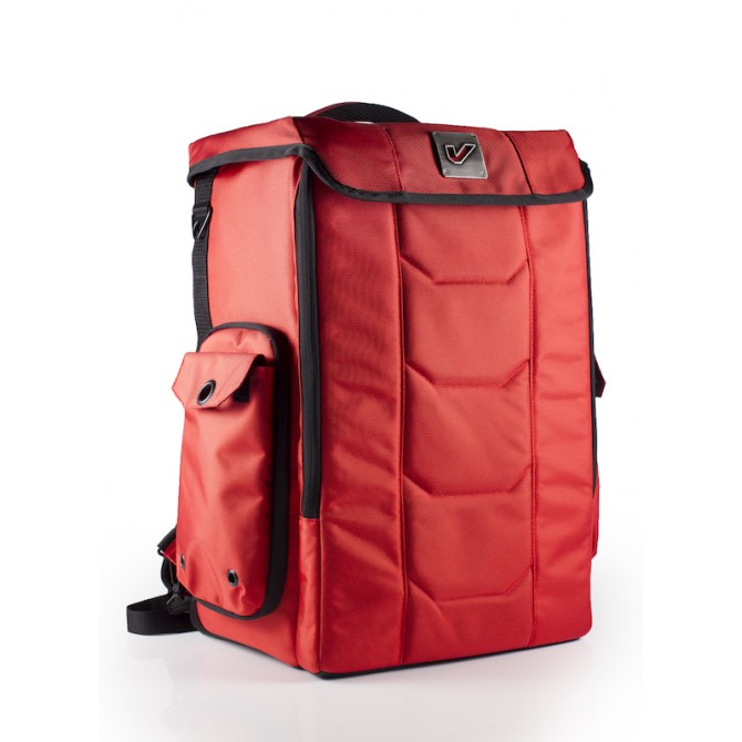 GruvGear Stadium Bag (Red)