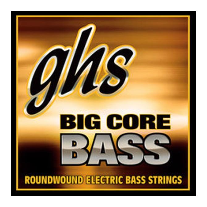 GHS Big Core Bass Strings