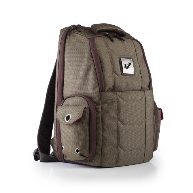 GruvGear Club Bag (Charcoal)