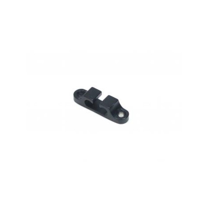 Two String Retainer - Black