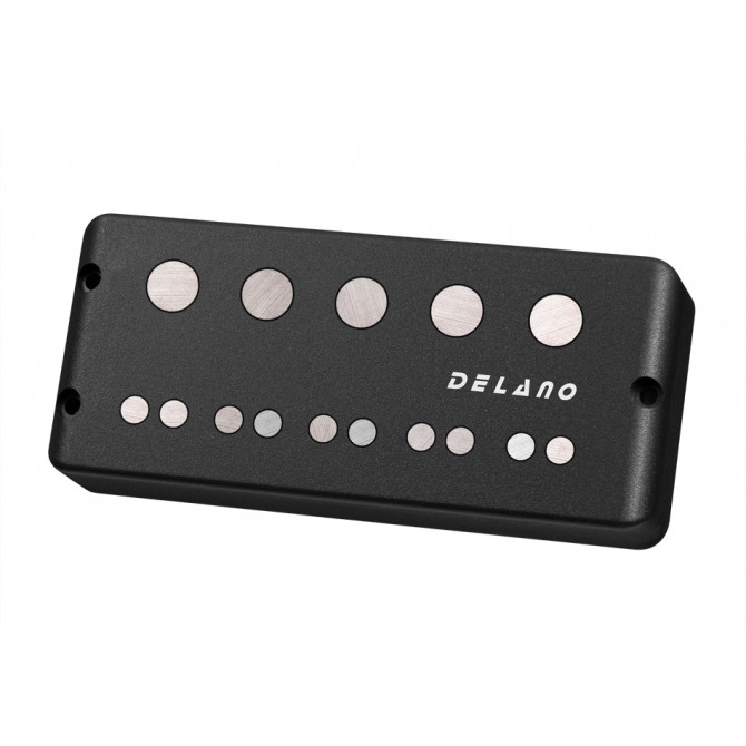 Delano MC5 HY/EB 5 String MV(Ernie Ball MM) Size Dual Coil Pickup