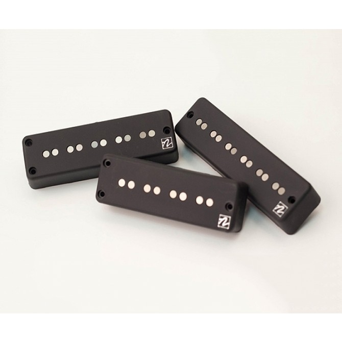 Nordstrand Jazz Bar 4 String Single Coil Bridge Pickup