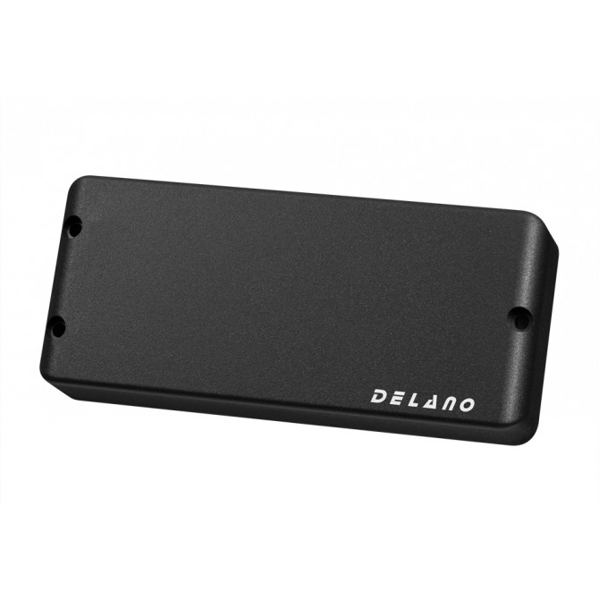 Delano MC6 HE EB 6 String MV(Ernie Ball MM) Size Quad Coil Pickup