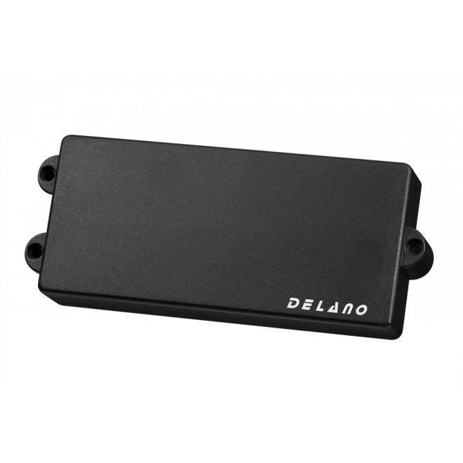 Delano MC 5 HE/L 5 String DL5(MusicMan Xtend) Size Quad Coil Pickup