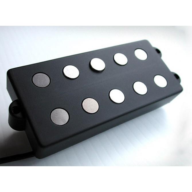 Nordstrand MM5.3 Lakland 5 String DL5(MusicMan Xtend) Size Tri Coil Pickup