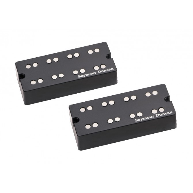 Seymour Duncan SSB-4NYC-s 4 String M3(EMG 35) Size NYC Dual Coil Set