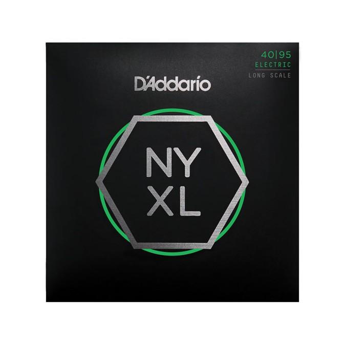 Daddario NYXL4095 Super Light (40-60-75-95)