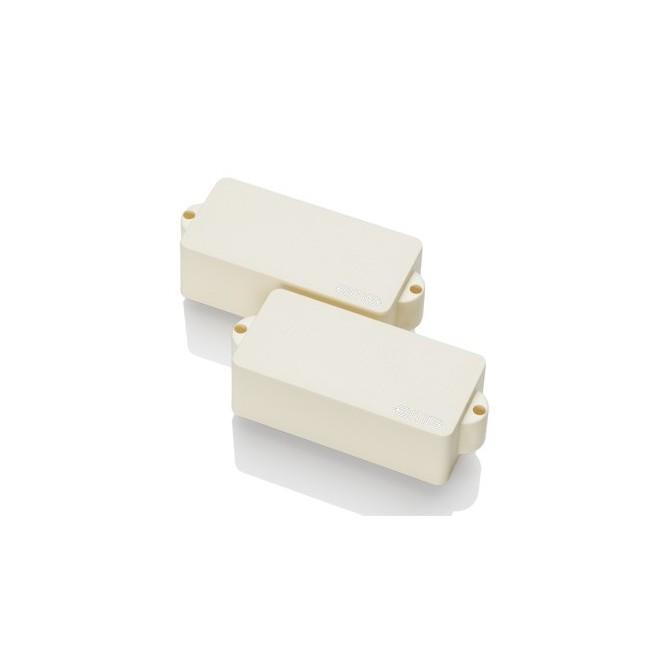 EMG P5 5-String Offset Dual Coil Pickup (Ivory)