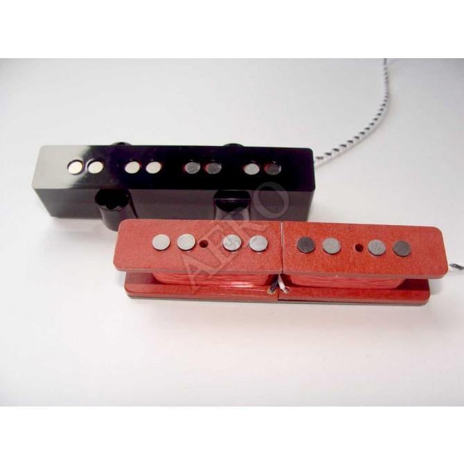 Aero Type 1 4 String Jazz L/S Size Humcancelling Set