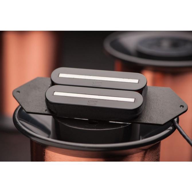 Seymour Duncan SRB-1b 4 String Rickenbacker Size Dual Coil Set