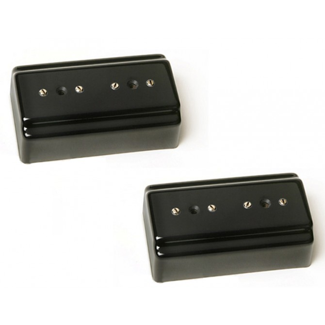 Seymour Duncan Custom Shop 4 String Ripper Size Set